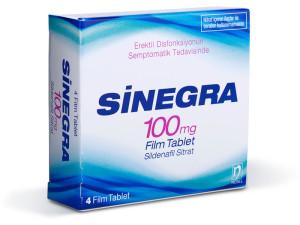 SİNEGRA_100_MG_4_FİLM_TABLET