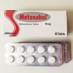 24 лв Methandrostenolone, Metanabol 50x10mg – Methandrostenolone, Метандростенолон, Метан