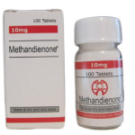 34 лв Biotech methandienone, methandrostenolone Methandienone – Метандростенолон 100x10 мг