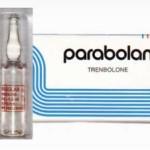 6,50 лв Parabolan (Франция) – 76 мг Тренболон енантат 1,5 мл ампула