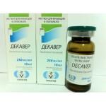 77 лв Decaver-Deca-Nandrolone, Дека-дураболин250mg-ml