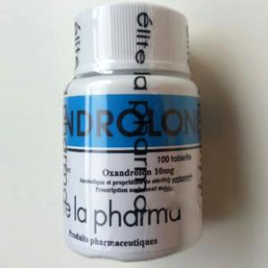 92 лвAnavar, oxandrolone Oxandrolone – 100×10 мг Анавар
