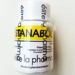 Stromba, stanozolol Stanabol – 100x10mg Станозолол, Стромба