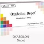 Анавар-Oxabdrolone-Anavar-Oxanolon Depot