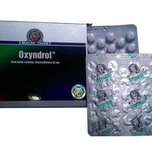 Анаполон-Анадрол-Oxyndrol