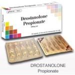 Мастерон-Masteron-Drostanolone-Propionate