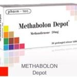 Метан-Methandrostenolon-metabolon depot-dianabol