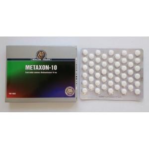 Метан-metanox-10