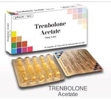 Параболан-Trenbolone-Acetate-Pharm-Tec