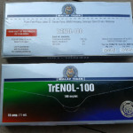 Параолан-100-Тренболон