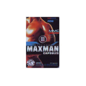 Max Man
